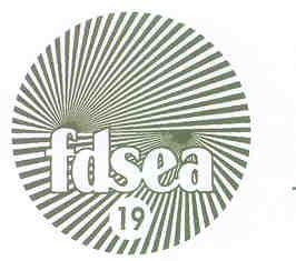 Logo FDSEA couleur